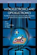 Microelectronics and Optoelectronics