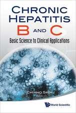 Chronic Hepatitis B and C