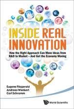 Inside Real Innovation