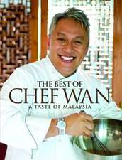 The Best of Chef Wan