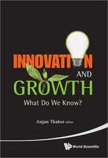 Innovation and Growth