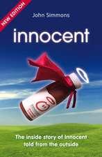 Simmons, J: Innocent