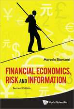 Financial Economics, Risk and Information (2nd Edition)