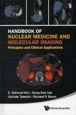 Handbook of Nuclear Medicine and Molecular Imaging