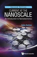 Current at the Nanoscale