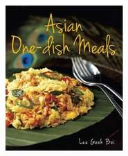 Asian One-Dish Meals