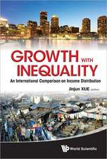 Growth with Inequality