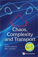 Chaos, Complexity and Transport - Proceedings of the Cct '11:  A Concise Guide for Medical Students, Residents, and Medical Practitioners