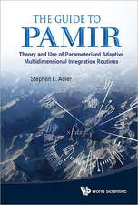 The Guide to Pamir