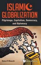 Islamic Globalization