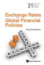 Exchange Rates and Global Financial Policies:  The Puzzle of Intelligence