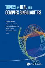 Topics on Real and Complex Singularities:  China and Japan