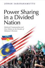 Power Sharing in a Divided Nation