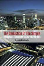 The Seduction of the Simple