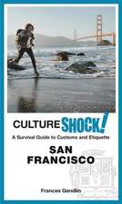 Cultureshock! San Francisco