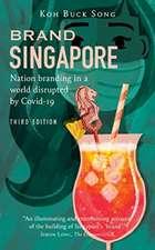 Brand Singapore (Third Edition)