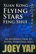 Xuan Kong Flying Stars Feng Shui