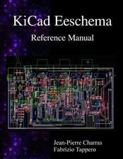 Kicad Eeschema Reference Manual