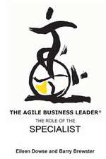 The Agile Business Leader