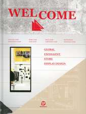 Welcome: Global Excellent Store Display Design