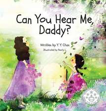 Can You Hear Me, Daddy?
