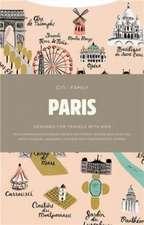 Citixfamily - Paris: Travel With Kids