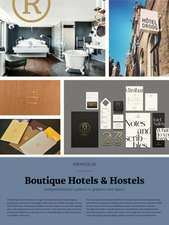 Brandlife: Hip Hotels And Hostels