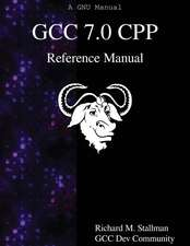 Gcc 7.0 Cpp Reference Manual