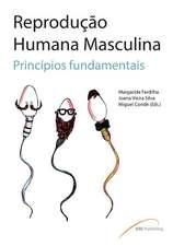 Reproducao Humana Masculina