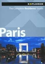 Paris Residents Guide