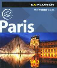 Paris Mini Guide