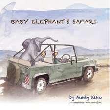 Baby Elephant's Safari