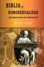 Biblia y Homosexualidadse Equivocaron Los Traductores?