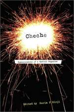 Cheche. Reminiscences of a Radical Magazine
