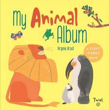 My Animal Album