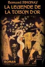 La Legende de La Toison D'Or:  Advaitamakaranda