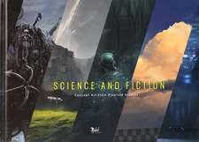 Science And Ficton